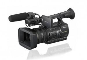 Filmdrohne Sony HXR-NX5E